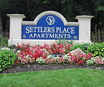 Settlers Place, 15057, PA