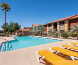 Cordova Apartments, American Institute of Technology, AZ