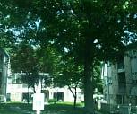 Stony Run Apartments, St Joseph School, Kingston, NY