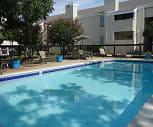 Pool, Balboa Park
