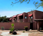 St. Philips Corner, Rio Vista Elementary School, Tucson, AZ