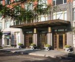 Tribeca Green, 10013, NY