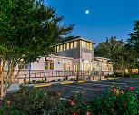 Peninsula Grove Apartments, Thomas Eaton Middle School, Hampton, VA