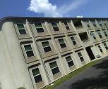 Jaguar Plaza, Southern University & A & M College at Baton Rouge, LA