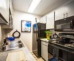 Kitchen, Verde Apartments