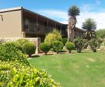 Alamo Apartments, Holloman Air Force Base, NM