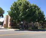 Casanova Plaza Apartments, Monterey Peninsula College, CA