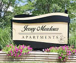 Jersey Meadows, Hamilton Technical College, IA