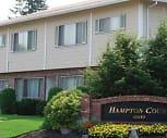 Hampton Court Apartments, Downtown Beaverton, Beaverton, OR