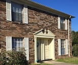 Williamsburg Townhomes, Gadsden State Community College, AL