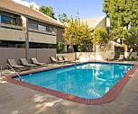 Villa Sabrina, Los Angeles Valley College, CA