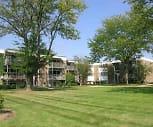 Golfside Apartments, Ypsilanti, MI