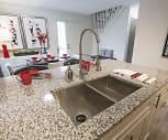 Kitchen, The Garratt by Cortland