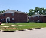 Carriage House West, Chapelwood Elementary School, Indianapolis, IN