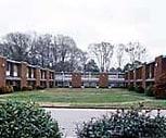 Tri-wood Apartments, Calhoun Community College, AL