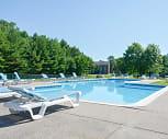Avon Mill Apartments, Avon High School, Avon, CT