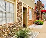 Briarwood Village Apartments, Nimitz Junior High School, Odessa, TX