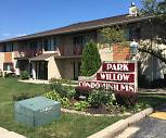 Park Willow, Maercker Intermediate School, Westmont, IL