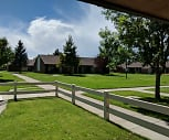 Mount Blanca View & Totten Manor Apartments, Alamosa, CO