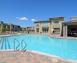 Andalucia Villas, Northwest Albuquerque, Albuquerque, NM