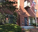 Walnut St Apartments, Brookline, MA