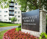 Roosevelt Towers, McLean, VA