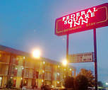 Federal Square Inn & Extended Stay, Athens, AL