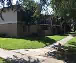 Cedar Hills Manor, Willows Intermediate School, Willows, CA