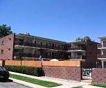 Cedar Creek, Emily Griffith Opportunity School, CO