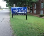 High Park Apartments, Mount Tabor Elementary School, New Albany, IN