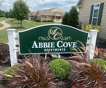 Abbie Cove Apartments, Harvest Preparatory School, Canal Winchester, OH