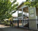 South Shore Court, Rainier Valley, Seattle, WA