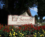 El Sereno, San Antonio Heights, CA