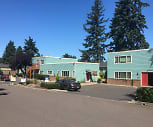 Chestnut Arms, Oak Grove Elementary School, Milwaukie, OR