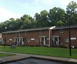 Springwood, Henderson Collegiate, Henderson, NC