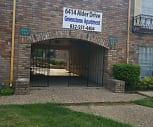 Greenstone Apartment, 77081, TX