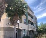 Jefferson Park Terrace, Hyde Park, Los Angeles, CA