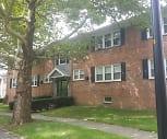 Cottage Street Apartments, Brunswick, NY