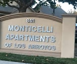 Monticelli, Christopher High School, Gilroy, CA