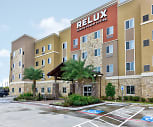Relux Senior Community, Westside, Houston, TX