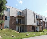 Brent Village Apartments, Bellevue, NE