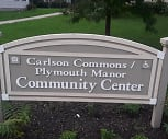 Carlson Commons, Southwest Rochester, Rochester, NY