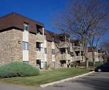 Cannon Valley Apartments, St Dominic Elementary School, Northfield, MN
