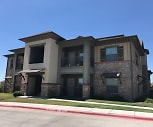 Shiloh Crossing Apartments, Laredo, TX