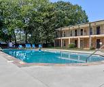 Pool, Hickory Ridge