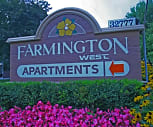 Farmington West Apartments, Farmington Hills, MI