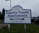 Dakota Pointe Apartments, West Side, Sioux City, IA