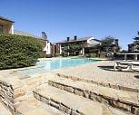 Pool, Bridgeport TIC Apartments