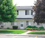 Taylor Park Townhomes, Harry S Truman High School, Taylor, MI