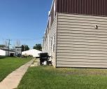 Sheyenne Terrace Townhomes, South Elementary School, West Fargo, ND